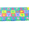 Alphabet A-Z Letters Educational 3D Puzzle Numeral Soft Foam Mat