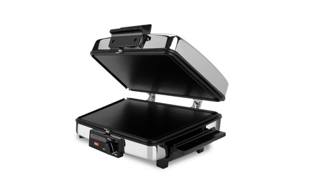 3-in-1 Waffle Maker & Indoor Grill, Griddle, G48TD 3e5ecade-f582-4916-a38b-0bd613a5f19c