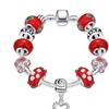 Tis The Season Pandora Inspired Bracelet