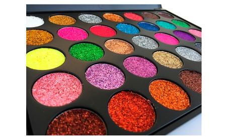 Glitter Eyeshadow New 35 Color Sequin Natural Professional Makeup Pale c6b4a72e-9d02-4d9d-90c4-e0dc62438bbb