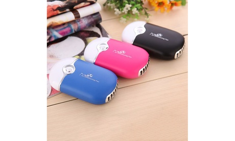 Mini Handheld Portable Air Conditioning Fan (3-Colors) 135fe4ef-b87a-4219-ad30-01032e8464e9