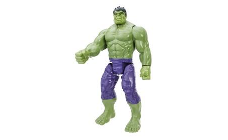 Marvel Avengers Titan Hero Series Hulk 7b4c6174-f1b2-4472-bfa8-a6ab87112911