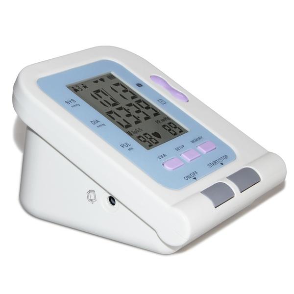 CONTEC08C Electronic Sphygmomanometer Spo2 Monitor Pulse Oximeter