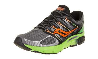 image placeholder image for Saucony Men's Zealot ISO Running Shoe- Grey,  S_S20269_3
