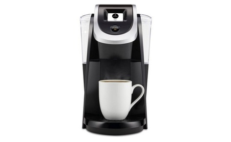 Keurig K2.0 K200 Coffeemaker Brewing System, Multiple Colors 831a5952-ae81-468c-987f-ba9208682ac0