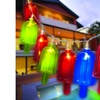 4' Popsicle LED String Lights