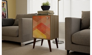 Avesta Contemporary Side Table