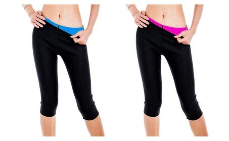 Anti Cellulite Weight Loss Hot Slimming Sweat Sauna Neoprene Shorts bc08d5c8-2b59-43d9-bd3a-6e34aa0de2a0