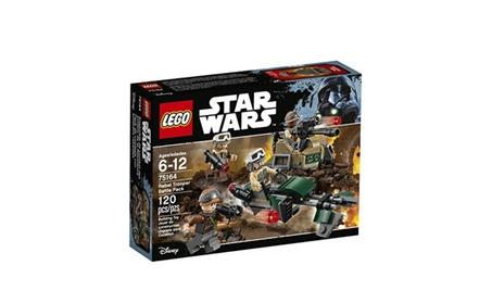 LEGO Star Wars Rebel Trooper Battle Pack 75164 Star Wars Toy 0f9ce2a4-ead8-4d8b-92a4-d33ab94d3999