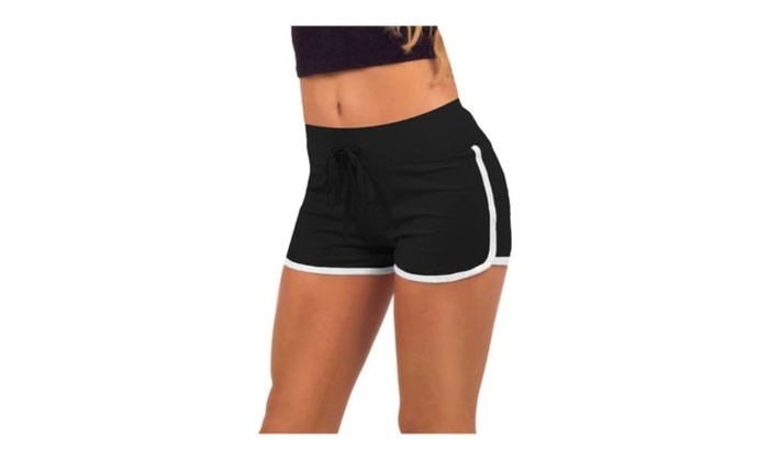 Summer Sports Women Shorts