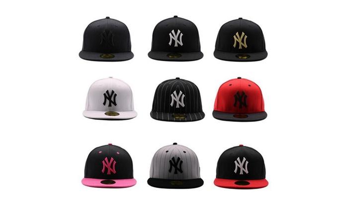 online retailer 6e8f9 15a29 New York Yankees  47 Brand Cap Home MVP Hat Velcro Adjustable