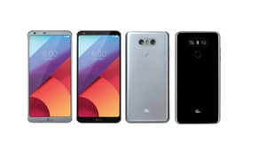 LG G6 32GB GSM Unlocked - Android Phone w/ Dual Camera (A Grade Refurbished)