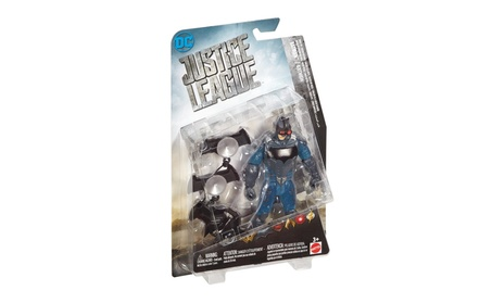 Mattel Justice League™ Knight Ops Batman™ FGG76 83e9b790-b365-44fc-b8c5-0b809d9c93bc
