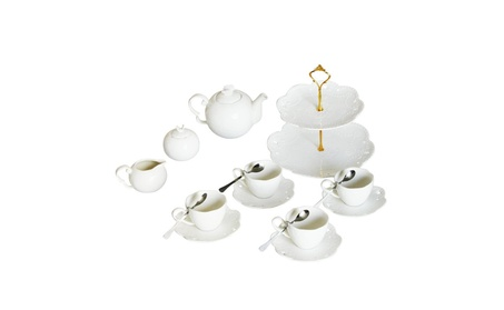Porcelain Tea Cup and Saucer Coffee Cup Set TC-HYHD-W afed389a-64c3-48b2-b4b7-4008aebc1388