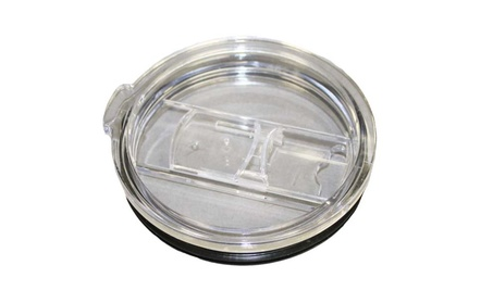 30 OZ Tumbler Lid with Slider Fits Yeti, Rtic & Other 30OZ Tumblers 10dfe26a-0ab2-432c-b388-57a1aa06af86