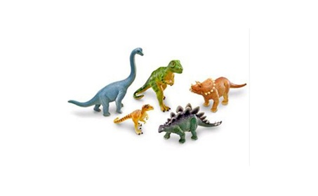 Learning Resources LER0786 Jumbo Dinosaurs Set of 5 33867d5a-b5bd-4e39-b53b-c64a4370fc58