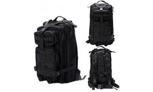 Sport Outdoor Rucksack Tactical Waterproof Backpack at Skylines, plus 6.0% Cash Back from Ebates.