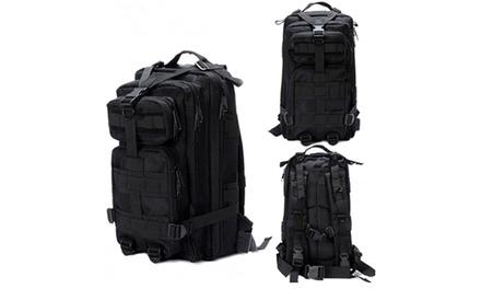 Sport Outdoor Rucksack Tactical Waterproof Backpack