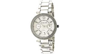 Michael Kors Women's Parker Watches