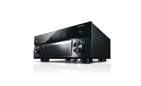 Yamaha Aventage RX-A1070 7.2-Channel Network AV Receiver