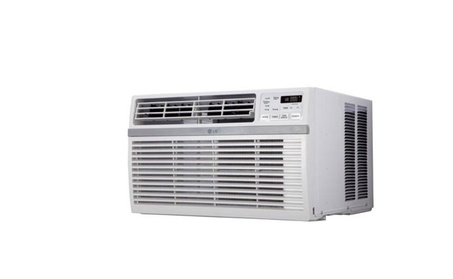 Factory Refurbished LG LW8015ER 8,000 BTU Window AC Unit w/ Remote photo