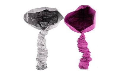 Quick-Dry Salon Pro Hair Bonnet Dryer Attachment 02081ec3-899e-4d58-b529-27e6f30888bb