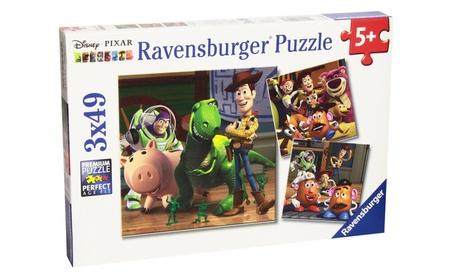 Ravensburger Disney Pixar™ Toy Story: Woody & Rex 09297 08edcafd-3e4b-4eb1-9a0e-1d7e29448b18