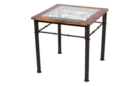 Tall Coffee Table 8c3b56ae-2873-4a97-b9ed-60e53ecec2c8