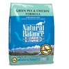 Natural Balance Limited Ingredient Dry Cat Food, Green Pea & Chicken