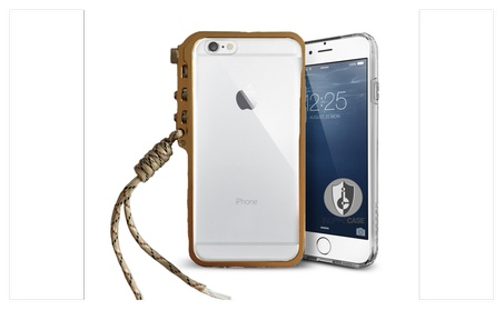 The Outdoorsman Cell Phone Case for iPhone 5/6/6 Plus a0ae77ea-1fd7-48bc-9435-0d300723e05b