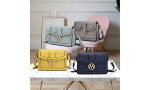 MKF Collection Emely Crossbody by Mia k.