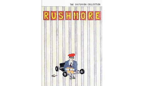 Rushmore: The Criterion Collection f3af7bb9-8d96-423b-afe3-02f42e583295