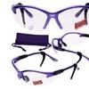 2 Pairs Eyeglasses/sunglasses/spectacles Eyewear Ear Hook Lock