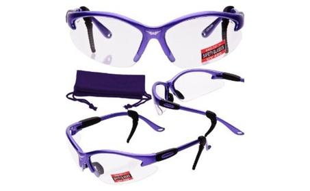 2 Pairs Eyeglasses/sunglasses/spectacles Eyewear Ear Hook Lock 96409e8f-0df1-4b9a-9985-736d3ba38efb