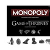 Monopoly: Game of Thrones Collector's Edition Board GOT Iron Throne