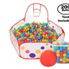 Ball Pit Bundle for Kids