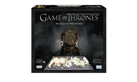 4D Cityscape Time Puzzle - Game of Thrones: A Guide to Westeros ff869fe7-5d8f-429e-b9c0-1223be347bdf