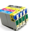 Epson T069 Cartridges Value Pack (BK/M/C/Y)