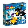 LEGO DUPLO DC Comics Super Heroes Batman Batwing Adventure 10823