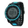 Columbia Men's Switchback Large Digital Multi-Function Watch CT011-040
