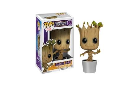 Mozlly Multipack - Funko POP! Dancing Groot Character Vinyl Toy From - Tree color 8a1c8383-9cb3-49e9-8930-0a3cf1e83b82