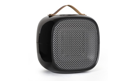 Portable Electric Space Heater, fast heating for home & office