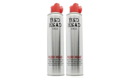 TIGI Bed Head Flexi Head Hairspray 10.6 oz. 2 PACK 1180fce0-5567-491a-be80-1c180772baad