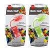 2 Copco Smart Gadgets Bag Caps