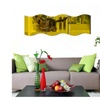 3d Mirror Wall Stickers Home Decor Mural Decals