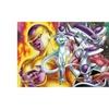 Dragon Ball Super Art Crystal Further Evolution Jigsaw Puzzle