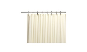 Carnation Home Fashions Standard-Sized, Clean Home PEVA Liner
