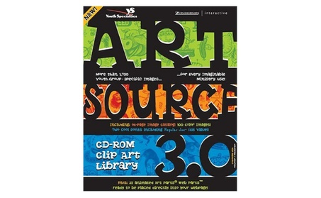 Art Source 3.0, Clip art for Promotions and Communication 53c671f1-143e-43c4-ab98-ff5825571291