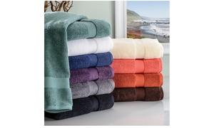 Superior Zero Twist Cotton 2-Piece Bath Sheet Set at Groupon Goods, plus 9.0% Cash Back from Ebates.