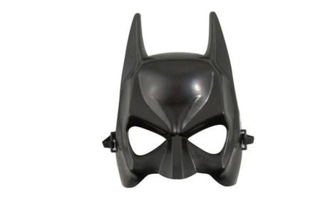 Batman The Dark Knight Rises Children Masquerade Costume Cosplay Mask 67e0533b-526e-48e5-8a9d-eee2f03fd3dd